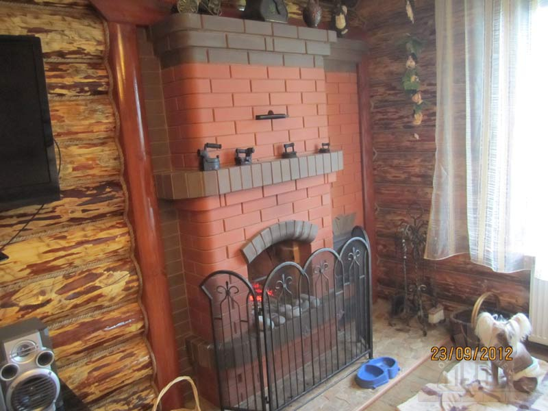 Печь кузнецова для бани чертежи 79